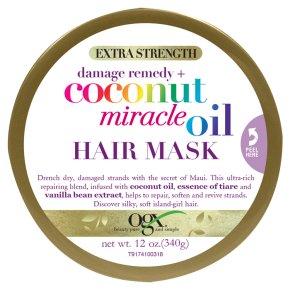 Ogx Coconut Oil Hair Mask