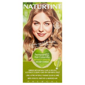 Naturtint 8N Wheat Germ Blonde