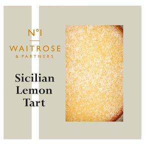 Waitrose 1 Sicilian Lemon Tart