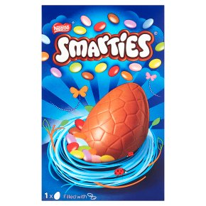 Smarties Medium Egg 122g
