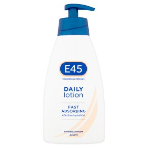 E45 Daily Lotion