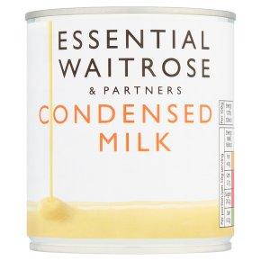 Essential Condensed Milk