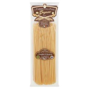 Pasta di Gragnano spaghetti