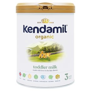Kendamil Toddler Milk 1-3 Years