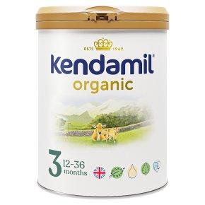 Kendamil Toddler Milk