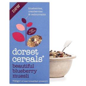 Dorset Cereal Beautifully Blueberry Muesli
