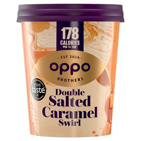 Oppo Salted Caramel