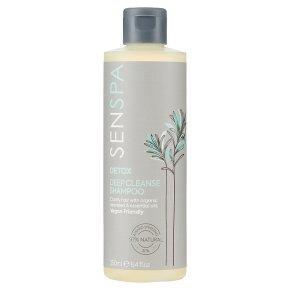 SenSpa Deep Cleanse Shampoo