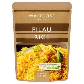 Waitrose Pilau Rice