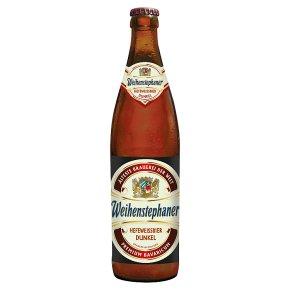 Weihenstephaner Dunkel Weissbier Germany