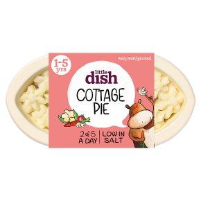 Little Dish 1 yr+ Cottage Pie