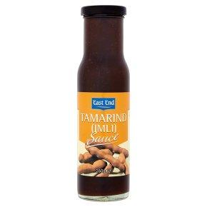East End tamarind sauce
