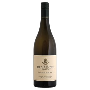 De Grendel, Sauvignon Blanc, South African, White Wine