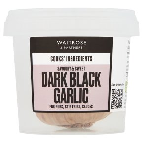 Cooks' Ingredients Black Garlic