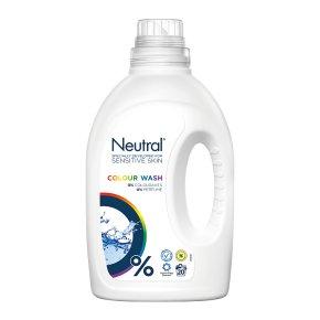 Neutral Sensitive Skin Colour Wash Liquid