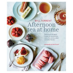 Afternoon Tea At Home Will Torrent