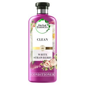 Herbal Essences Clean Conditioner