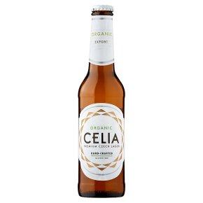 Celia Premium Czech Lager