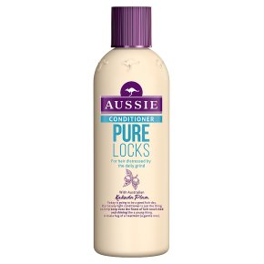 Aussie Conditioner Pure Locks