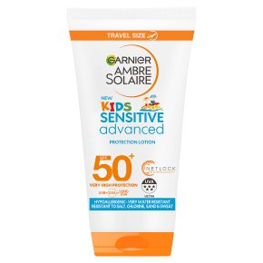 Ambre Solaire Kids Very High 50+