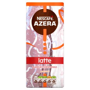 Nescafé Azera Latte