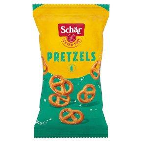 Schär Gluten Free Pretzels