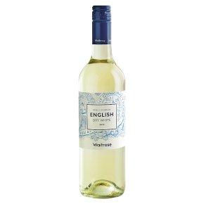 Waitrose, English, White Wine