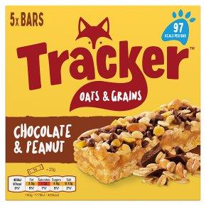 Tracker chocolate chip, 6 pack