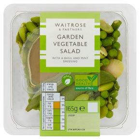 Waitrose Summer Vegetables