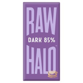 Raw Halo Dark 85%