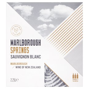 Marlborough Springs Sauvignon Blanc