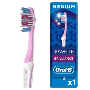 Oral B 3D White Toothbrush