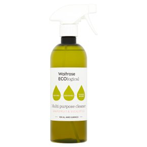 Waitrose ECOlogical Multipurpose Cleaner