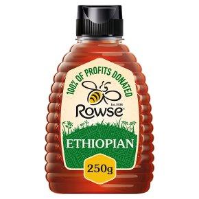 Rowse Ethiopian Honey