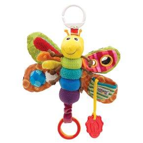 Freddie the firefly toy