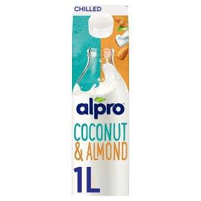 Almond Milk | Waitrose & Partners