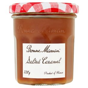 Bonne Maman Salted Caramel Spread