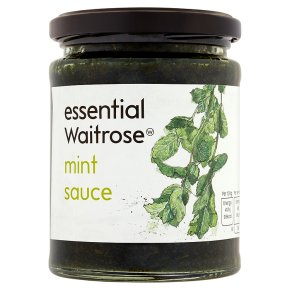Essential Mint Sauce