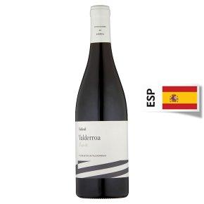 Valderroa Mencia, Spanish, Red Wine