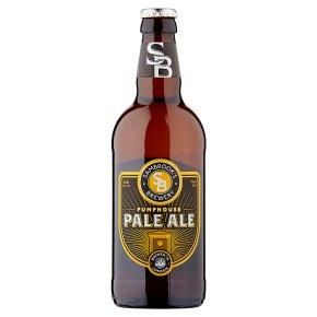 Sambrook's Pumphouse Pale Ale
