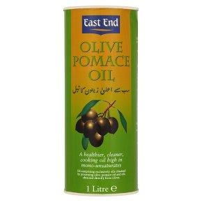 E/E olive pomace oil