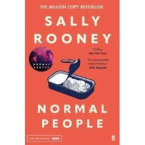 Normal People Sally Rooney