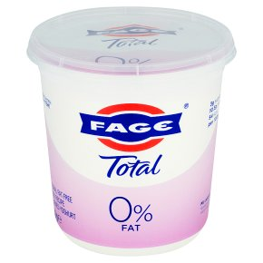 FAGE Total 0% Fat
