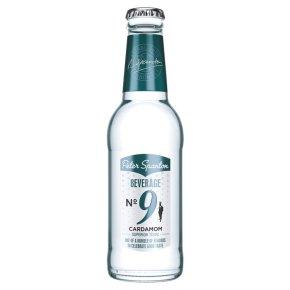 Peter Spanton No 9 Cardamom Tonic Water