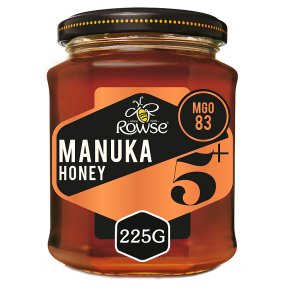Rowse Honey Manuka 5+