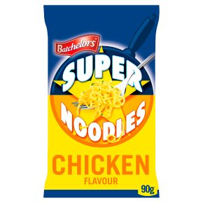 Batchelors chicken supernoodles