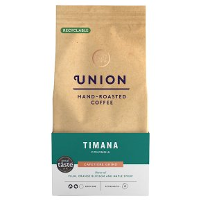 Union Timana Colombia Cafetiere Grind