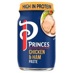 Princes Chicken & Ham Paste