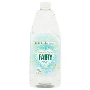 Fairy Non Bio Ironing Water