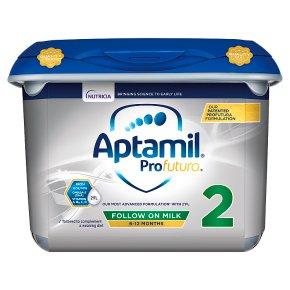 Aptamil Profutura 2 Follow On Milk